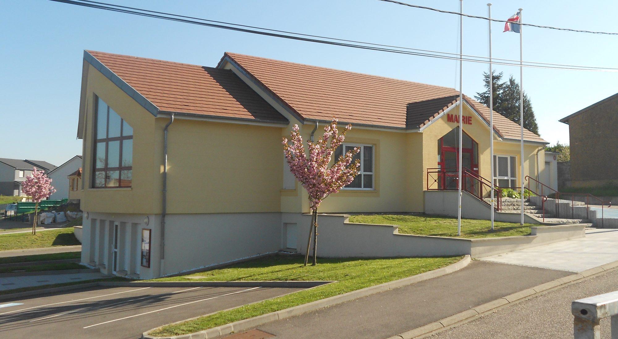 Commune de Flétrange - Dorviller